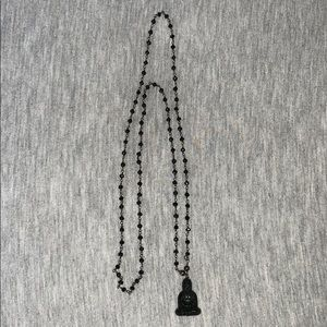 Jewelry - Buddha Long Necklace